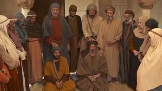 08 Pablo y Bernabé – Unidos en Oración