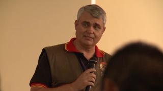 Encuentro de Líderes UB 2014 – Video 01