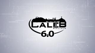 Spot Proyecto Caleb 6.0