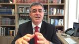 Auxilio para Desastres – Mensaje del Pr. Erton Köhler,Presidente de la IASD