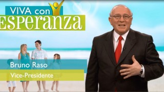 Invitación Semana Viva con Esperanza – Pr. Bruno Raso