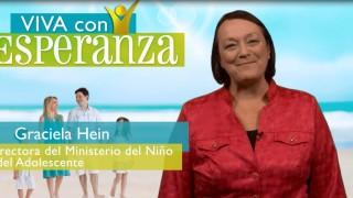 Invitación Semana Viva con Esperanza – Graciela Hein
