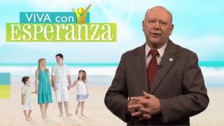Invitación Semana Viva con Esperanza – Pr. Tércio Marques