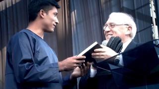 Testimonio de Misión / Concilio IASD / Roberto Saldaña un fiel discípulo