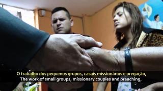Video Relatorio (Informe) de la Union Peruana del Norte 2014 / Concilio IASD