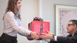 El verdadero regalo