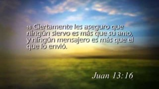 Juan 13 – Reavivados por su Palabra #RPSP