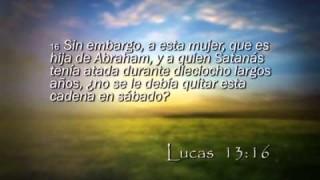 Lucas 13 – Reavivados por su Palabra #RPSP