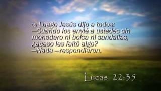 Lucas 22 – Reavivados por su Palabra #RPSP
