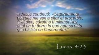 Lucas 4 – Reavivados por su Palabra #RPSP