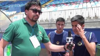 Olimpiadas Colegios Adventistas