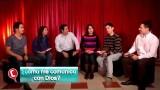 Programa 02 de estudios Bíblicos ConectadosEW