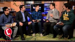 Programa 04 de estudios Bíblicos ConectadosEW