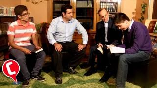 Programa 06 de estudios Bíblicos ConectadosEW