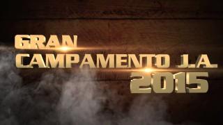 Campamento de Jóvenes 2015 – Unión Peruana del Norte