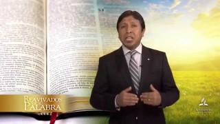 Hechos de los Apóstoles – Reavivados por su Palabra #RPSP