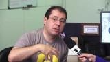 Noticias Adventistas- Misión Caleb 2015 – Pastor Areli Barbosa