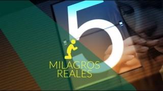 Día 5 Orar por milagros reales – #10diasdeoracion