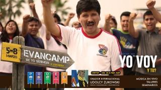 #EVANCAMP 2015 – Soy el Mensaje – APC
