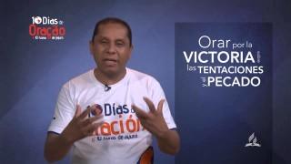 Invitación Pr. Luis Gonçalves – #10diasdeoracion