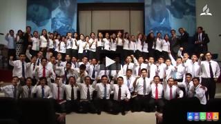 NotiUPSur – Misioneros parten a lugares sin presencia adventista