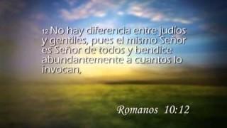 Romanos 10 – Reavivados por su Palabra #RPSP 08/03/2015