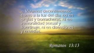 Romanos 13 – Reavivados por su Palabra #RPSP 11/03/2015