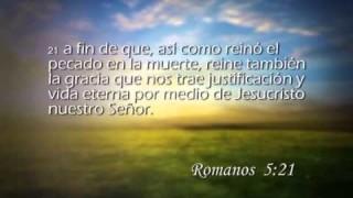 Romanos 5 – Reavivados por su Palabra #RPSP 03/03/2015