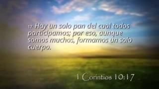 1 Corintios 10 – Reavivados por su Palabra #RPSP