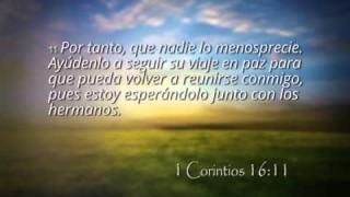 1 Corintios 16 – Reavivados por su Palabra #RPSP