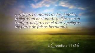 2 Corintios 11 – Reavivados por su Palabra #RPSP