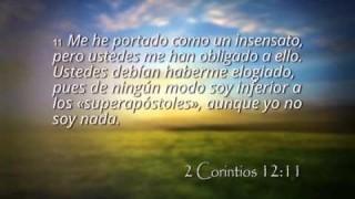 2 Corintios 12 – Reavivados por su Palabra #RPSP