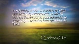 2 Corintios 9 – Reavivados por su Palabra #RPSP