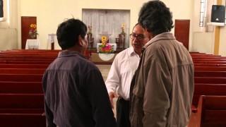 El cuidado con los necessitados – Ministerio con Pasión