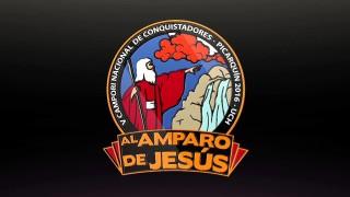 Promocional Campori de Conquistadores 2016