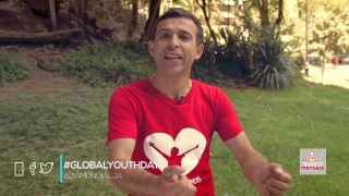 Video Promocional Día del Joven Adventista