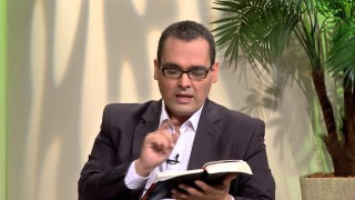 Video Tema 4: Él sufrió por ti – Semana Santa 2015