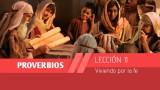 Lección 11: Viviendo por la fe 1º Trim/2015 – Escuela Sabática