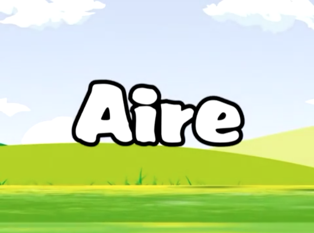 Canto 2 – Aire