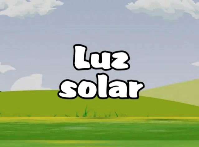 Canto 4 – Luz Solar