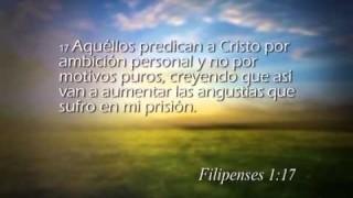 Filipenses 1 – Reavivados por su Palabra #RPSP