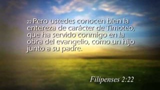 Filipenses 2 – Reavivados por su Palabra #RPSP