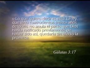 Gálatas 3 – Reavivados por su Palabra #RPSP