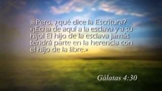 Gálatas 4 – Reavivados por su Palabra #RPSP