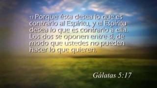 Gálatas 5 – Reavivados por su Palabra #RPSP
