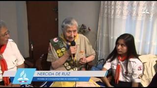 ¡Hasta pronto Nercida de Ruiz!