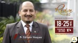 Invitación Revive 2.0 – Pr. Edinson Vasquez