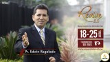 Invitación Revive 2.0 – Pr. Edwin Regalado