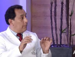 Noticias Adventistas- Beneficios del Aire puro- Dr. Roger Albornoz