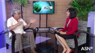 Noticias Adventistas- Beneficios del Agua Pura- Dr José Medina